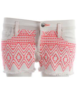 Roxy Carnivals Emb Shorts