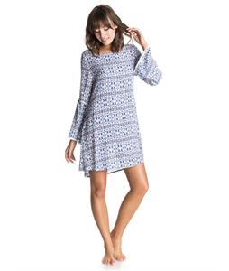 Roxy City Limits L/S Dress