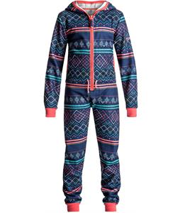 Roxy Cosy Up One Piece Baselayer Suit