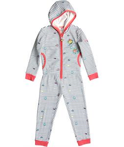 Roxy Cosy Up One Piece Teenie Baselayer Suit