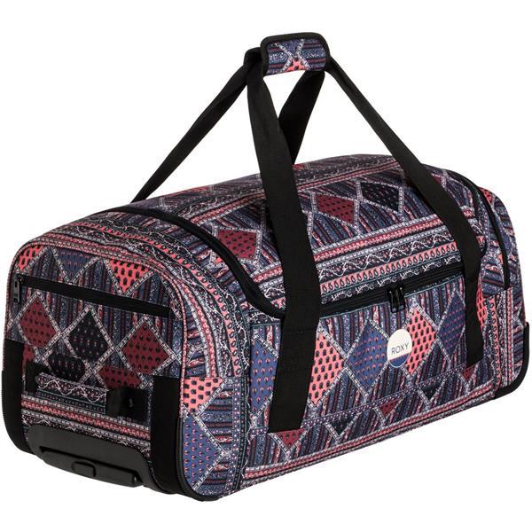 Roxy Distance Across Travel Bag - Womens c6c256e00f