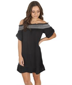 Roxy Firefly Lights Cover Up Dress