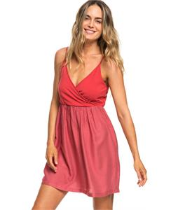 Roxy Floral Offering Dress