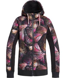 Roxy Frost Printed Hoodie