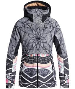 Roxy Frozen Flow Snowboard Jacket