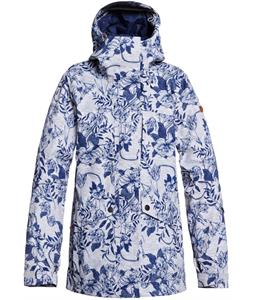 Roxy Glade Printed Gore-Tex 2L Snowboard Jacket
