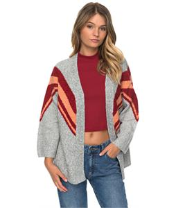 Roxy Gold Coast Life Sweater