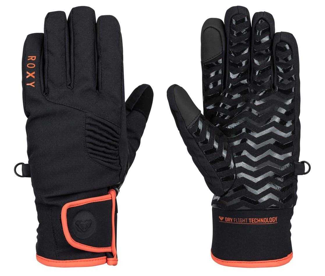 Roxy High Five Gloves rx6hfwg02an16zz-roxy-snowboard-gloves