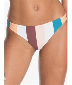 Roxy Holiday Jungle Mod Bikini Bottoms