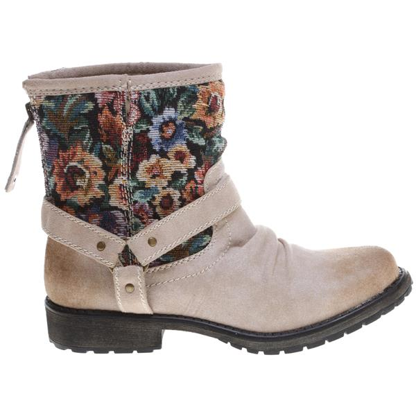 Roxy Holliston Boots - Womens