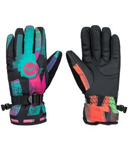 Roxy Jetty (7-14) Gloves