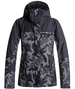 Roxy Jetty Block Snowboard Jacket