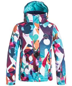Roxy Jetty Snowboard Jacket