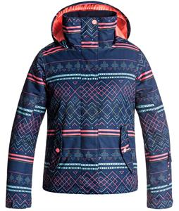 1152f11b941 Roxy Jetty Snowboard Jacket