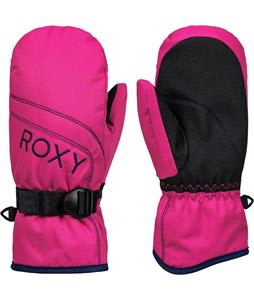 Roxy Jetty Solid (8-16) Mittens