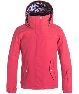 Roxy Jetty Solid Snowboard Jacket