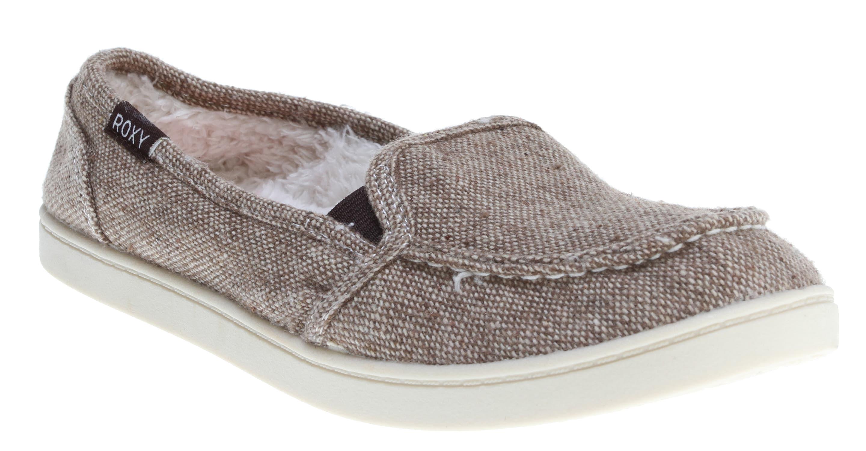 bb5a431b2978 Roxy Lido Wool Shoes - thumbnail 2