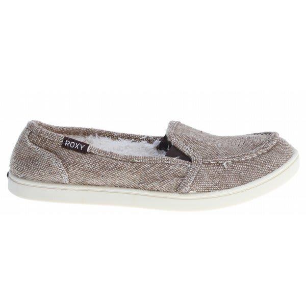 Roxy Lido Wool Shoes - Womens