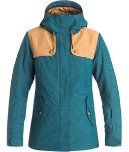 Roxy Lodge Snowboard Jacket