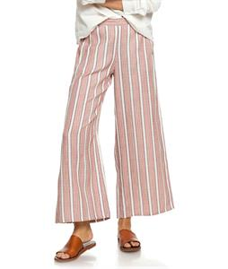 Roxy Midnight Avenue Striped Pants