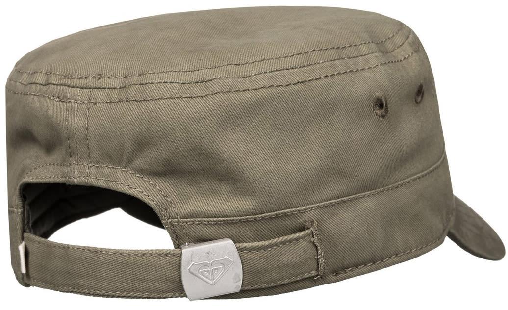 Roxy Military Cap - thumbnail 2 c6cdbe3ef8c7