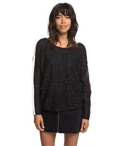 Roxy One Day Down Sweater