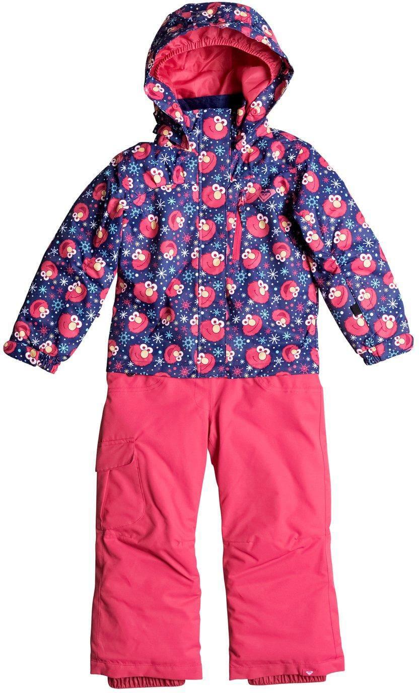 c89a0855eee Roxy Paradise Snowsuit - Girls