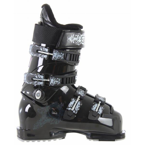 Roxy Pro Ski Boots Black U.S.A. & Canada