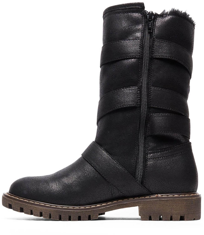 Roxy Rebel Boots Womens