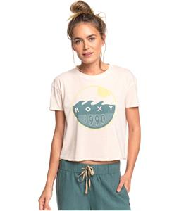Roxy Recipe For Happiness B T-Shirt