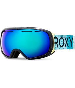 Roxy Rockferry Goggles