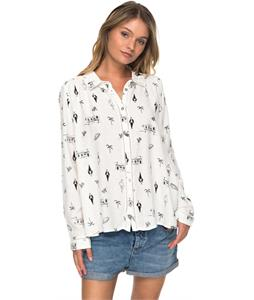 Roxy Romantic Path L/S Shirt