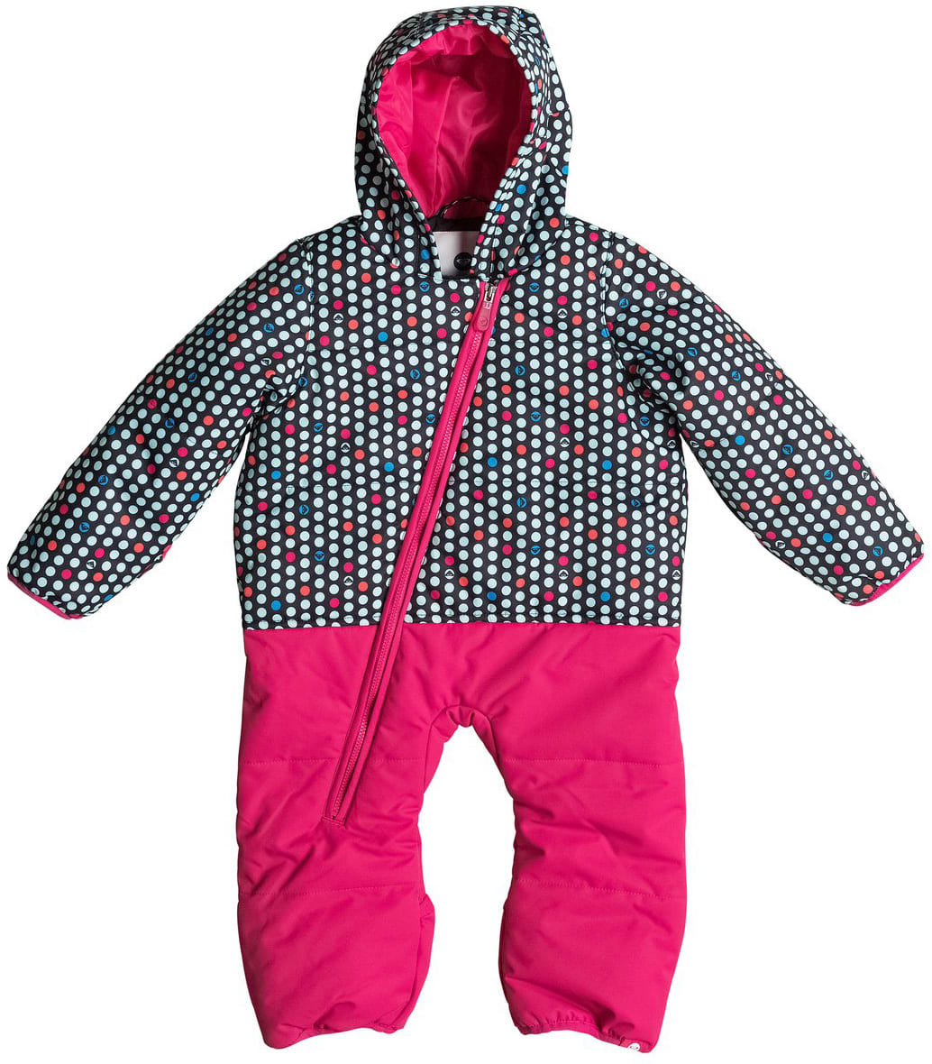 Click here for Roxy Rose Baby Snowsuit prices