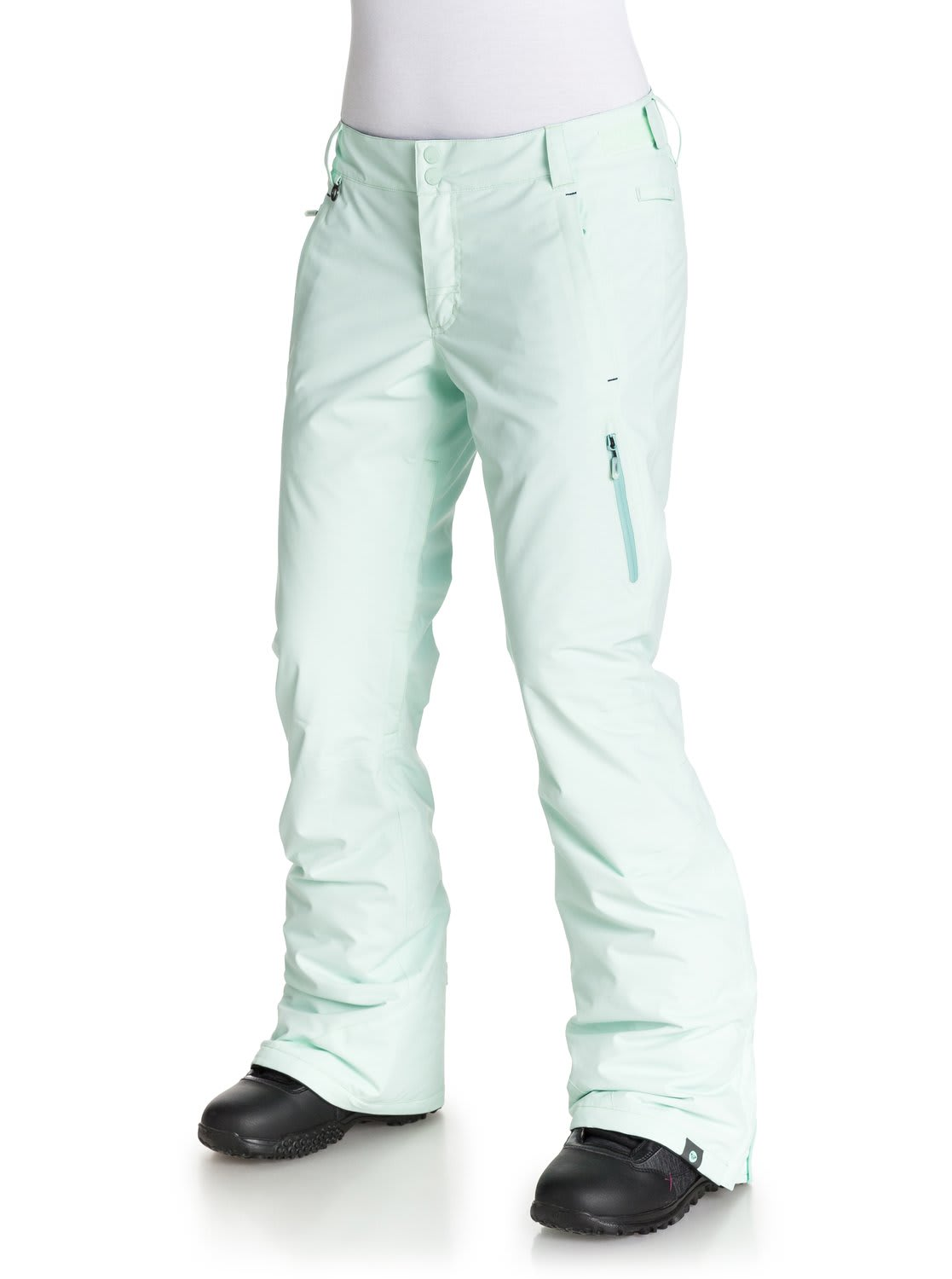 on sale roxy rushmore 2l gore tex snowboard pants womens up to
