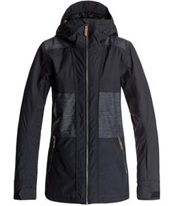 Roxy Shaded Snowboard Jacket