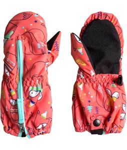 Roxy Snow's Up (2-6) Toddler Mittens