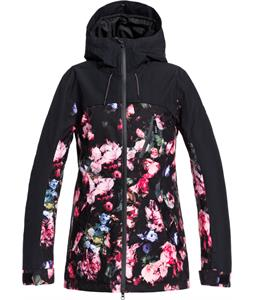 Roxy Stated Parka Snowboard Jacket