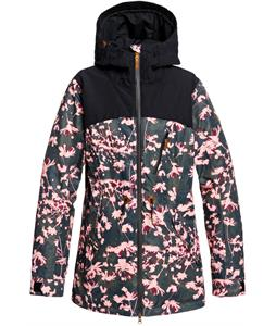 Roxy Stated Snowboard Jacket