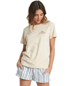Roxy Sun Golden BFC T-Shirt