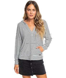 Roxy Sweet Thing Stripe Hooded Shirt