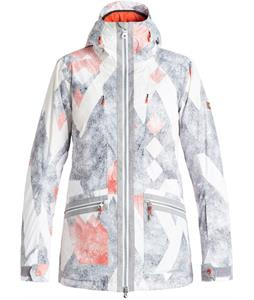 Roxy Torah Bright Ascend Snowboard Jacket