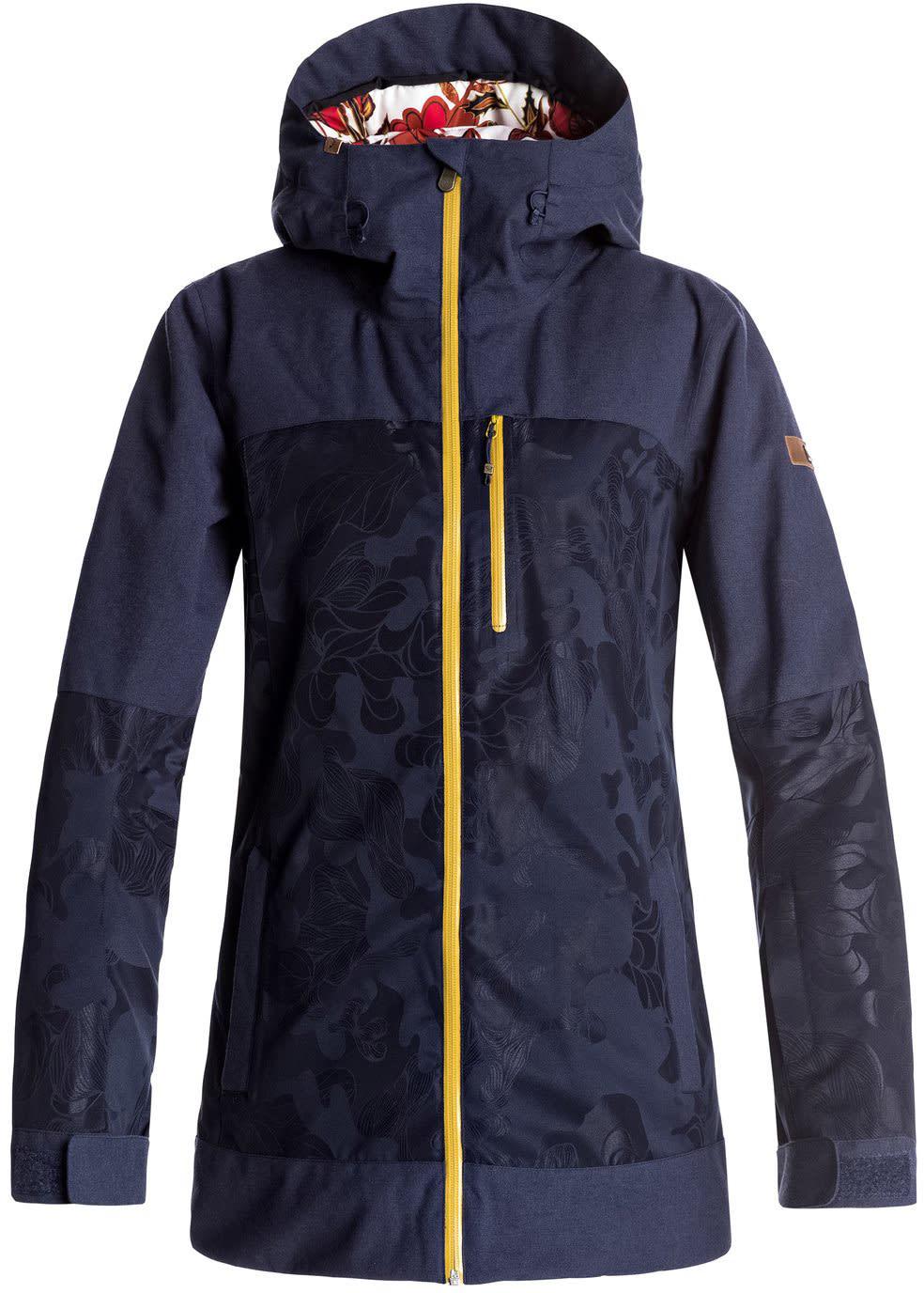 3 In 1 Winter Jacket Womens