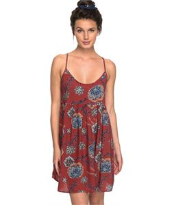 Roxy Tropical Sundance Dress