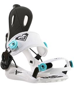 Roxy Wahine Speed Entry Snowboard Bindings