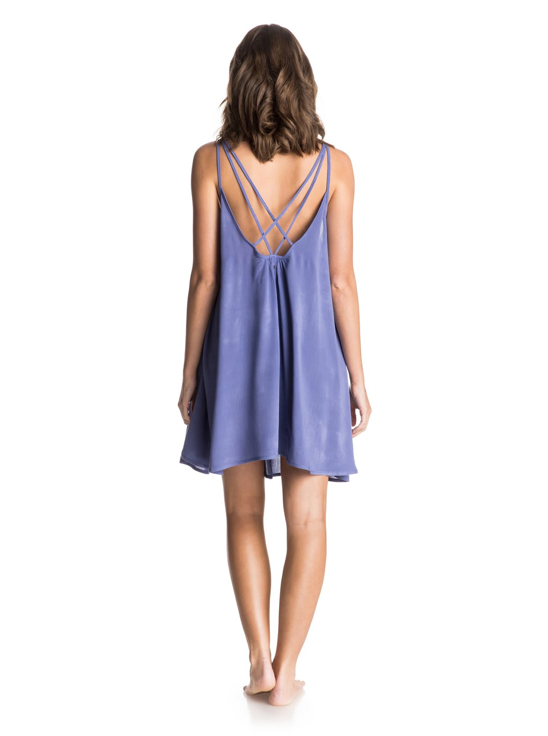 On Sale Roxy Windy Fly Away Cover Up Dress