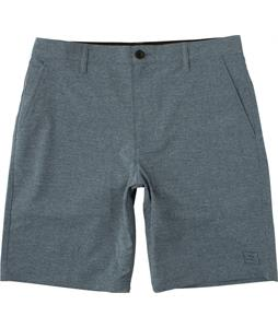 RVCA All The Way Hybrid Shorts