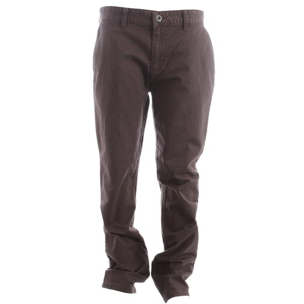 Rvca All Time Chino Pants Shale U.S.A. & Canada