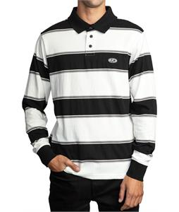 RVCA April Skies L/S Polo