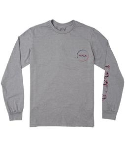 RVCA Big Glitch L/S T-Shirt