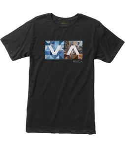 RVCA Building Balance Box T-Shirt